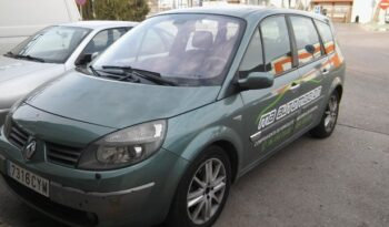 RENAULT GRAND SCENIC 1.9 DCI 2