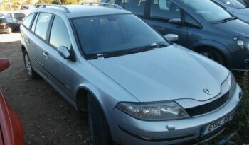 RENAULT LAGUNA GRAND TOUR 2.2 DCI 2