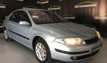Renault Laguna Authentique 2