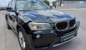 BMW X-3 DRIVE 2