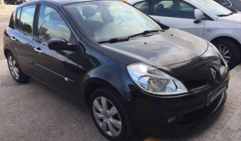 Renault Clio Privilege 1