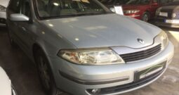 Renault Laguna Grand Tour Expression