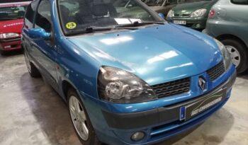 Renault Clio Expression 1.2 2