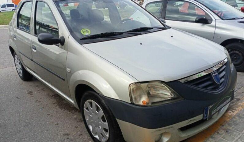 Dacia Logan Laureate 1